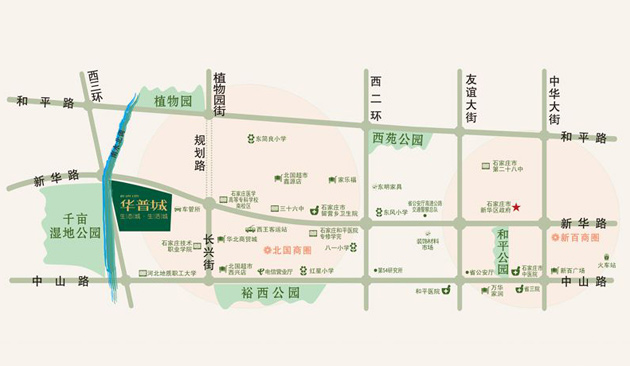 华普7151电路图